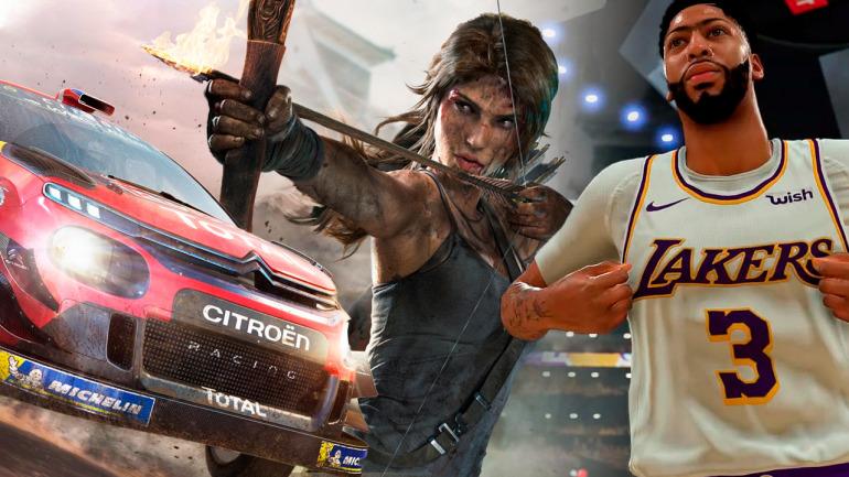 Este fin de semana tenemos 6 juegos para descargar o jugar gratis con muchas mazmorras y acción