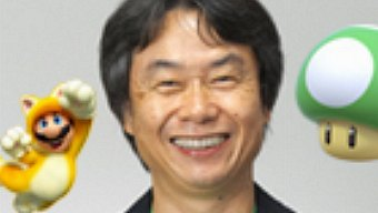 Super Mario 3D World: Entrevista: Miyamoto y su equipo
