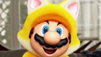 Video Super Mario 3D World, Tráiler de Lanzamiento