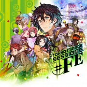 Carátula de Tokyo Mirage Sessions #FE - Nintendo Switch
