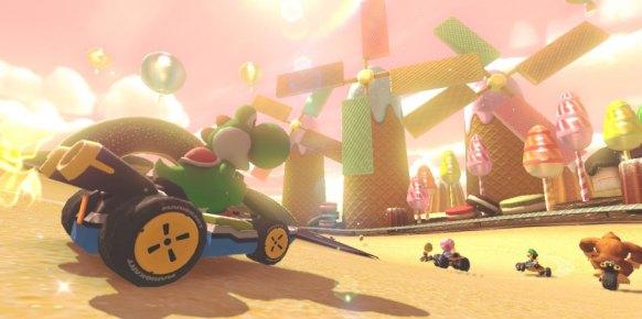 Mario Kart 8: Impresiones E3
