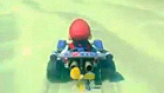 Mario Kart 8, 200cc vs 150cc - Cala Delf�n