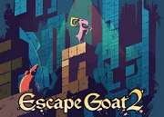 Carátula de Escape Goat 2 - Linux