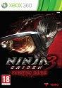 Ninja Gaiden 3: Razor's Edge X360