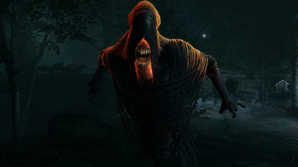 Murdered Soul Suspect an�lisis