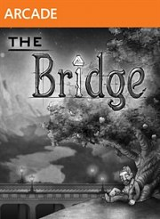Carátula de The Bridge - Xbox 360