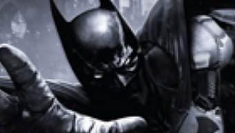Batman Arkham Origins: Imaginando