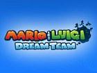 Mario & Luigi: Dream Team Primer contacto