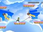 Pantalla New Super Luigi U