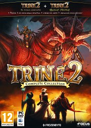 Trine 2: Complete Collection