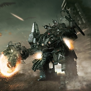 Armored Core V: Verdict Day An�lisis