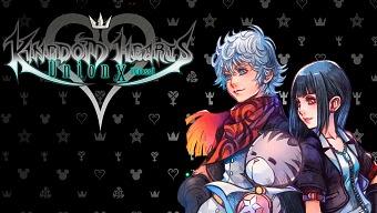 Llega evento de la Guerra de las Llaves Espada a Kingdom Hearts Union χ[Cross]