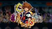 Kingdom Hearts Unchained X: Tráiler de Lanzamiento
