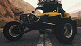 DriveClub: MotorStorm Buggy (DLC)