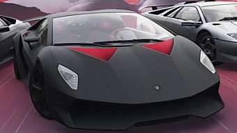 DriveClub: Tráiler de Anuncio - Lamborghini (DLC)