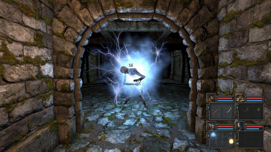 Legend of Grimrock II PC