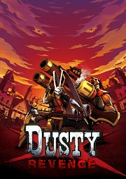 Dusty Revenge Fist