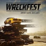 Carátula de Wreckfest - PS4
