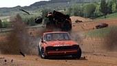 Wreckfest: carreras, destrozo y conducción a lo bestia