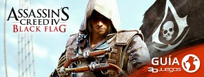 Gu�a completa de Assassin's Creed IV