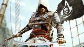Uplay regalará a sus usuarios Assassin's Creed 4: Black Flag el día 12