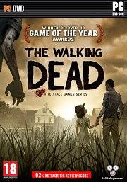 The Walking Dead: A Telltale Game Series PC