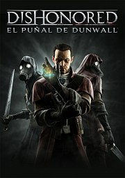 Dishonored: El puñal de Dunwall