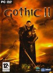 Carátula de Gothic 2 - PC