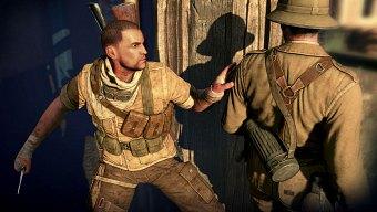 Sniper Elite 3: Impresiones jugables