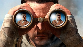 Sniper Elite V2 Remastered y Sniper Elite 3 Ultimate Edition llegarán a Nintendo Switch