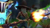 Dungeon Defenders II: Loot & Survive Preview