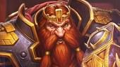 Video Hearthstone Heroes of Warcraft - Hearthstone Heroes of Warcraft: Nuevo Héroe: Magni Barbabronce