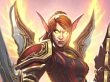 Nuevo h�roe: Lady Liadrin (Hearthstone: Heroes of Warcraft)