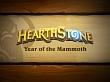 Año del Mamut (Hearthstone: Heroes of Warcraft)