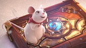 Video Hearthstone Heroes of Warcraft - Corto de Animación: La posada de Elta Bernero