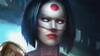 Video Infinite Crisis, Infinite Crisis: Katana