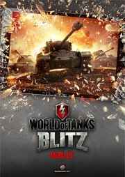 Carátula de World of Tanks Blitz - iOS