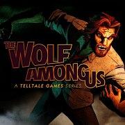 The Wolf Among Us: Faith PS3