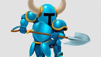Video Shovel Knight, Shovel Knight – amiibo Reveal Trailer