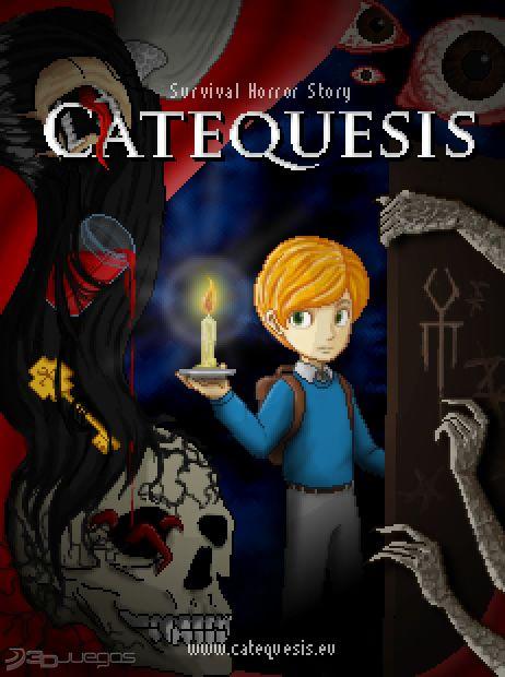 Carátula oficial de Survival Horror Story: Catequesis - PC