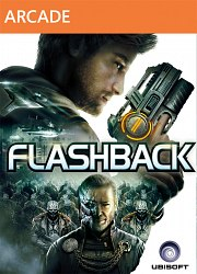 Carátula de Flashback - Xbox 360