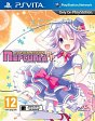 Hyperdimension Neptunia: Producing Perfection Vita