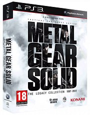 Metal Gear: Legacy Collection