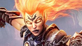 Darksiders 3 priorizará la jugabilidad por encima de la historia