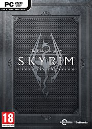 Skyrim - Legendary Edition PC