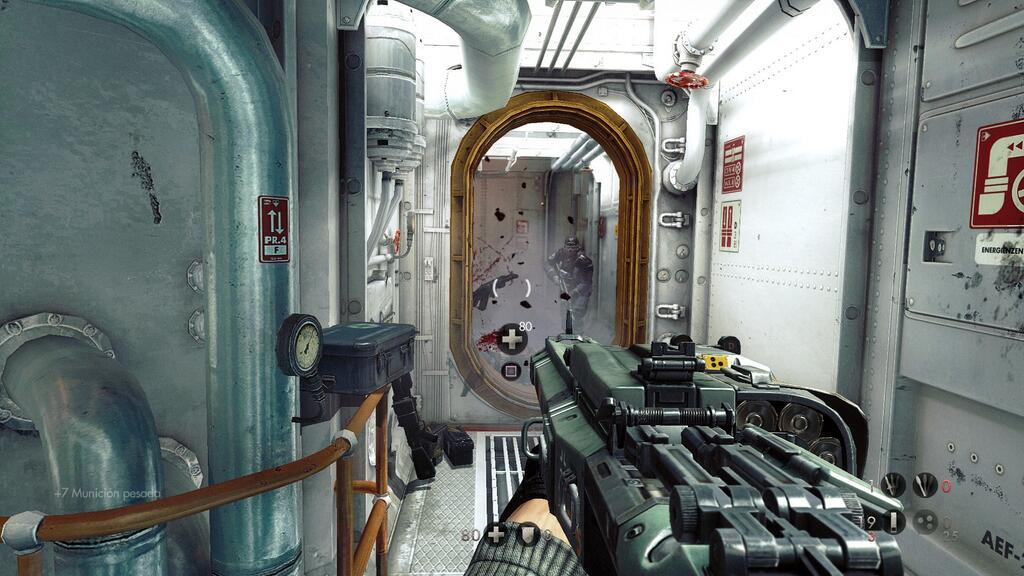 Imagen de Wolfenstein: The New Order