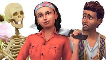Aventura en la Selva, nuevo pack de contenido de Los Sims 4