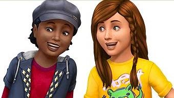 Los Sims 4, Cuarto de Niños (DLC)