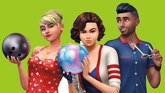 Pack de Accesorios: Noche de Bolos (DLC)