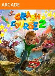 Carátula de Doritos Crash Course 2 - Xbox 360